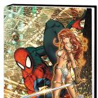 SPIDER-MAN/RED SONJA PREMIERE #0