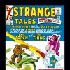 Strange Tales #128