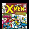 UNCANNY X-MEN #9