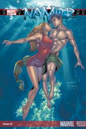 Namor #2 