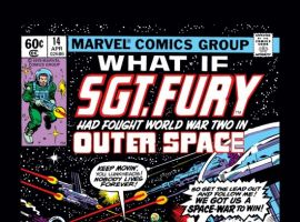 What If? (1977) #14