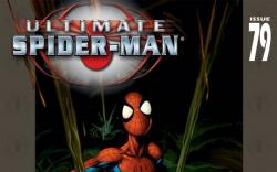 Ultimate Spider-Man (2000) #79