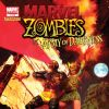 Marvel Zombies vs. Army of Darkness #1 Dyn va