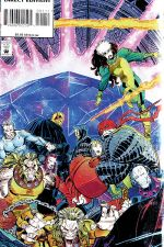 X-Men: The Complete Age of Apocalypse Epic Book 3 (Trade Paperback)