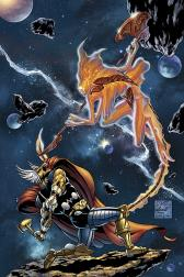 Stormbreaker: The Saga of Beta Ray Bill #3