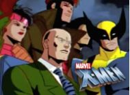 X-Men (1992) - Season 3, Episode 32
