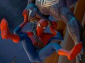 Spider-Man: Friend or Foe E3 2007 Trailer