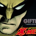 Get Astonishing X-Men Motion Comic Episode 4 Now!