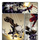 Ultimate Spider-Man: Symbiote Summary