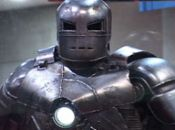 Comic-Con 2007: Mark I Iron Man Armor Unveile