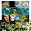 INCREDIBLE HULKS #615 preview page by Barry Kitson