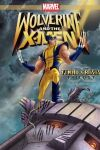 Wolverine and the X-Men: Fate of the Future (DVD)