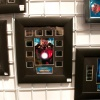 Iron Man Framed Film Cells from Trend Setters Ltd. at Toy Fair 2011