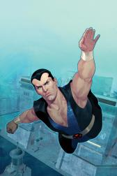 Namor: The First Mutant #11