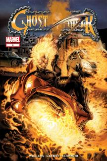Ghost Rider (2011) #5