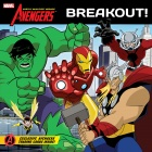 The Avengers: Earth's Mightiest Heroes! Story Books On Sale Now