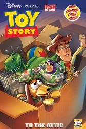 Disney*Pixar Presents: Toy Story #3