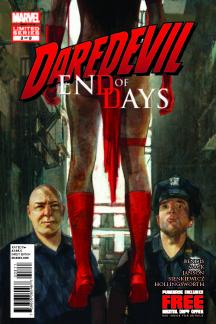 Daredevil: End of Days (2012) #3