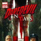 DAREDEVIL: END OF DAYS 3 (WITH DIGITAL CODE)