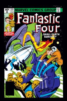 Fantastic Four (1961) #300