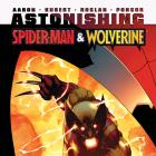 Astonishing Spider-Man/Wolverine (2010) #6