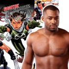 Fightin' Fanboys: Kenny King of Impact Wrestling