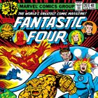 Fantastic Four (1961) #203 Cover