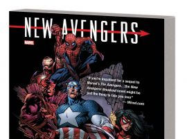 NEW AVENGERS: BREAKOUT PROSE NOVEL MASS MARKET PAPERBACK