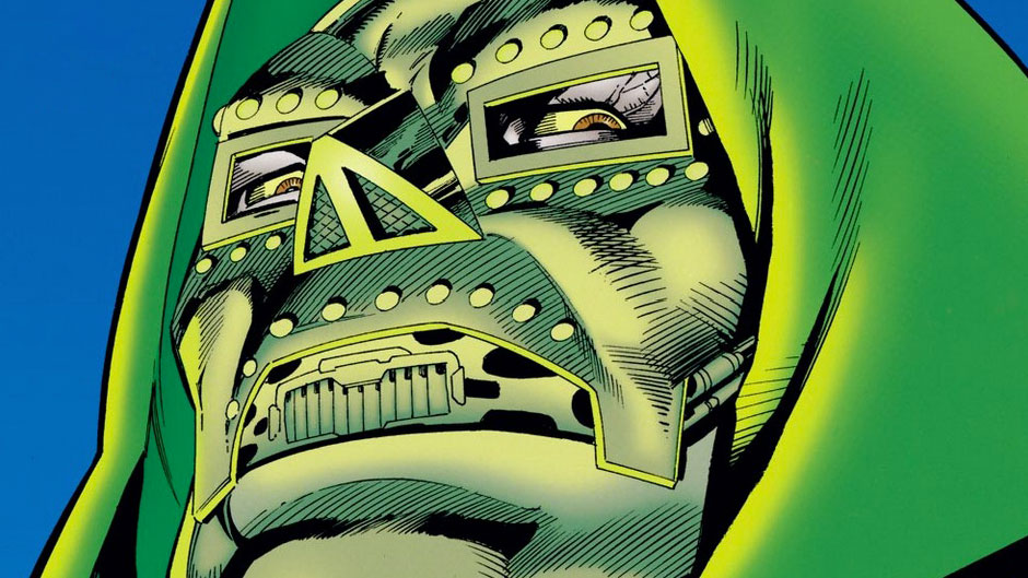 90s By The Numbers: Fantastic Four #380