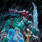 Download the Fall of the Hulks Mighty Marvel Podcast with Greg Pak