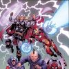 Marvel Adventures Super Heroes (2010) #1 (NAUCK VARIANT)