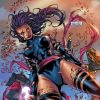 Psylocke (2009) #1