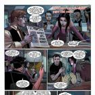 AMAZING SPIDER-MAN #600, page 5