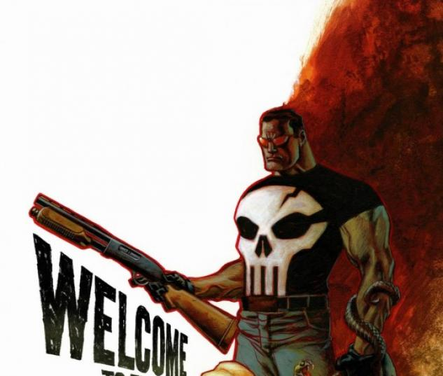 PUNISHER: FRANK CASTLE MAX #71