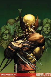 Dark Wolverine (2009) #75