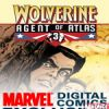 Wolverine: Agent of Atlas (2008) #3