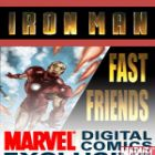 Iron Man: Fast Friends (2008) #1