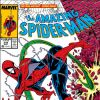 AMAZING SPIDER-MAN #318