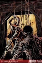 The Zombie: Simon Garth #3 