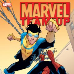 Marvel Team-Up Vol. 3: League of Losers (2006)