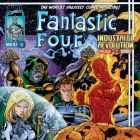 Fantastic Four #6