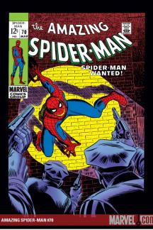 Amazing Spider-Man (1963) #70