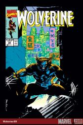Wolverine #24 
