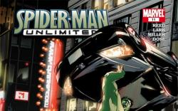 SPIDER-MAN UNLIMITED #11
