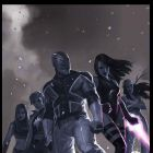 X-MEN: DIE BY THE SWORD #1