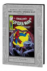 Marvel Masterworks: The Amazing Spider-Man Vol. (Hardcover)