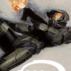 Halo: The Graphic Novel (Hardcover)