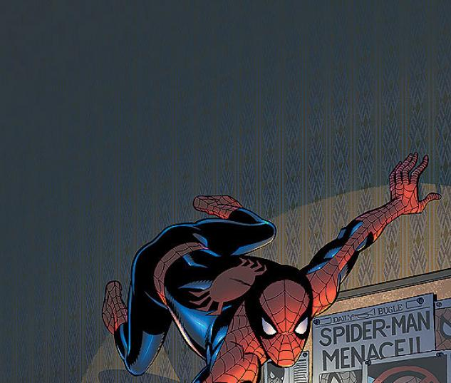 FRIENDLY NEIGHBORHOOD SPIDER-MAN #5