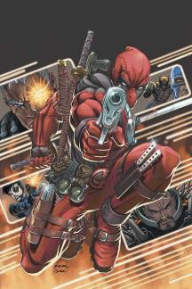 Cable & Deadpool (2004) #9