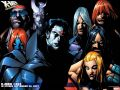 X-Men (2004) #203 Wallpaper
